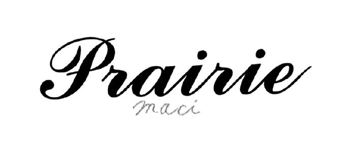 プレリ ロゴ