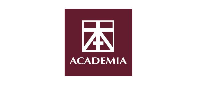 ACADEMIA ロゴ