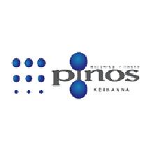 フィットネスクラブ ピノス ロゴ